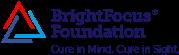 BrightFocus Foundation logo